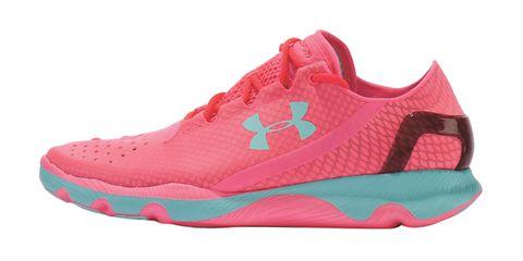Footwear, Shoe, Product, White, Red, Pink, Sportswear, Magenta, Sneakers, Logo,