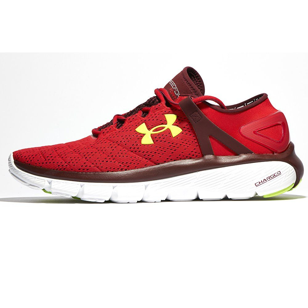 Under Armour Speedform Fortis - Men\'s | Runner\'s World
