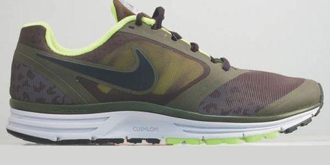 Footwear, Product, Shoe, Green, Sportswear, Athletic shoe, White, Sneakers, Line, Light,