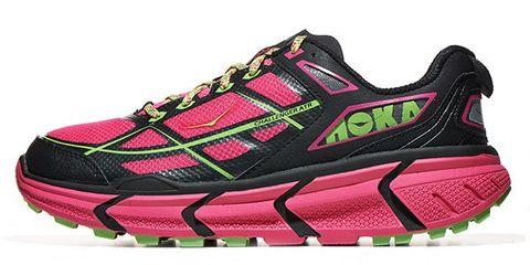 Footwear, Product, Shoe, Athletic shoe, Sportswear, White, Magenta, Pink, Running shoe, Sneakers,