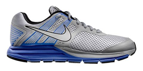 Footwear, Blue, Product, Shoe, Athletic shoe, Sportswear, White, Line, Sneakers, Light,