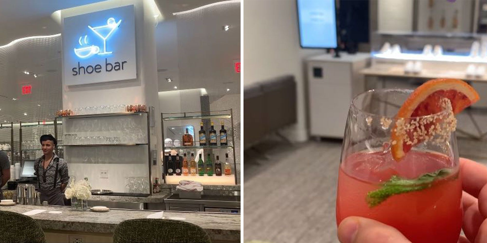 Nordstrom's New Flagship Store Has 7 Bars And Restaurants—The Most Of Any Store To Date