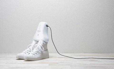 White, Footwear, Product, Shoe, Floor, Sneakers,