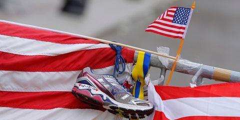 Bombings at Boston