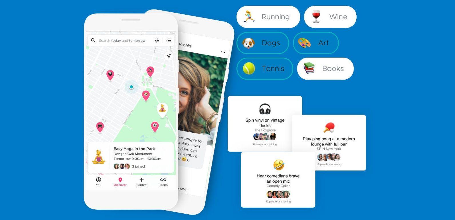 Come funzionerà il nuovo social di Google