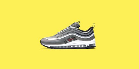 new arrival 4bba3 05f05 Everyone is Wearing a Pair of Nike Air Max 97s - All the Cool Girls ...
