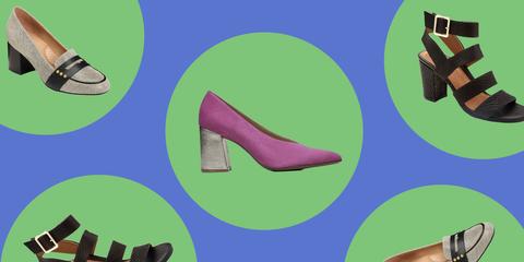 cebfef2aacc 12 Best Comfortable Work Heels - Cute Heels for Work