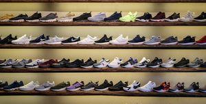 nike, netflix, zapatillas, suscripción