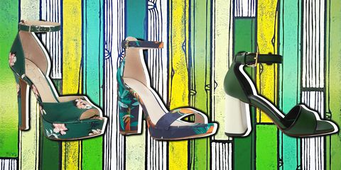 Green, Yellow, Door handle, Illustration, Room, Art, Door, Still life, Visual arts, Modern art,