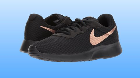 Nike Tanjun Sneakers Best Shoes For Nurses