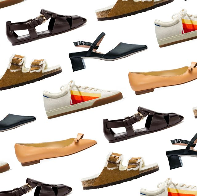 cute spring shoes 2021