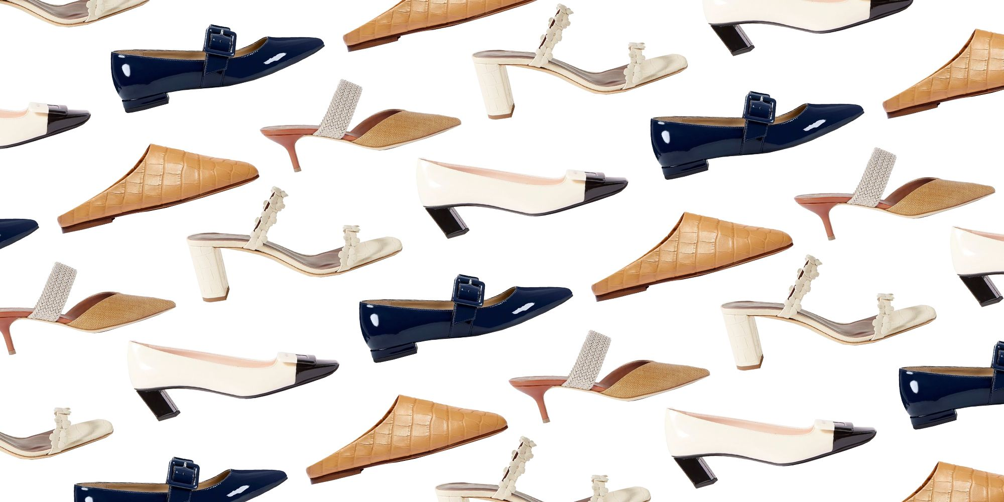16 Stylish Spring Shoes for 2020 - Cute
