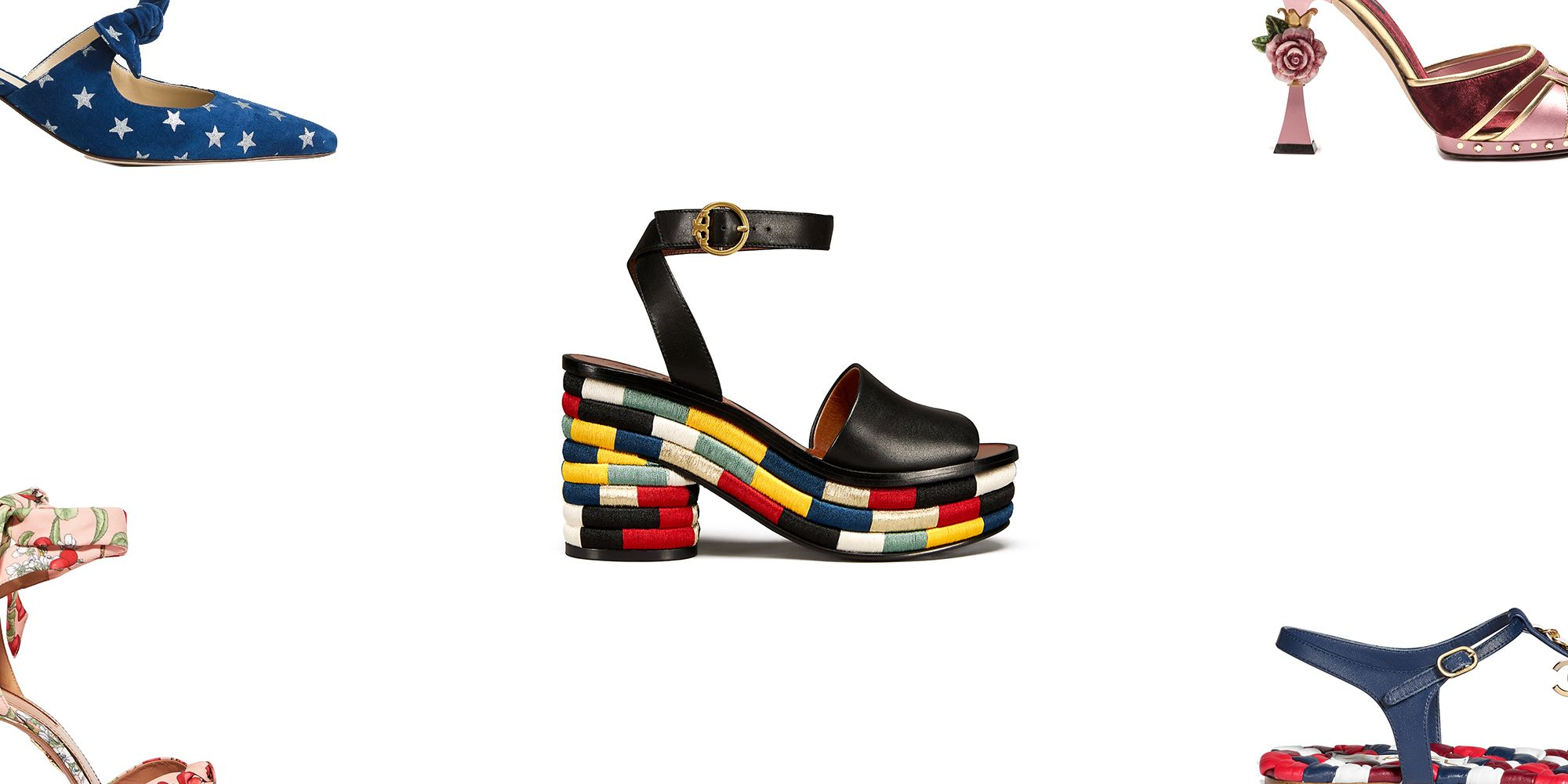 2636cdbbab29 A Massive Roundup of the Summer Shoes We Can t Stop Thinking About
