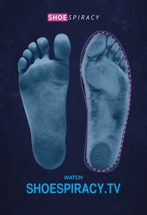 Are Your Shoes Ruining Your Feet Vivobarefoot Release