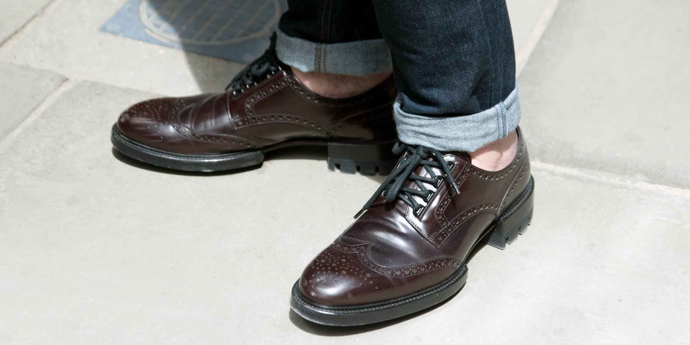 12 Best Dress Shoes for Men Essential Shoes Every Man Needs