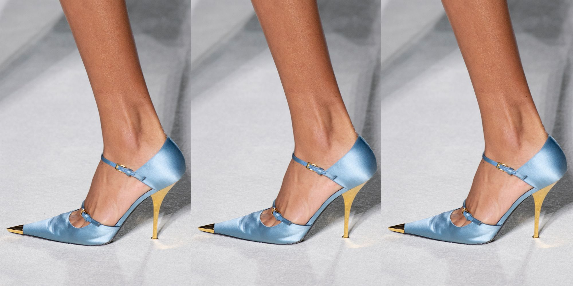 Shoes spring summer 2019
