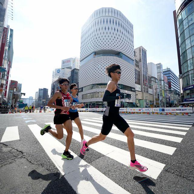 tokyo marathon 2021