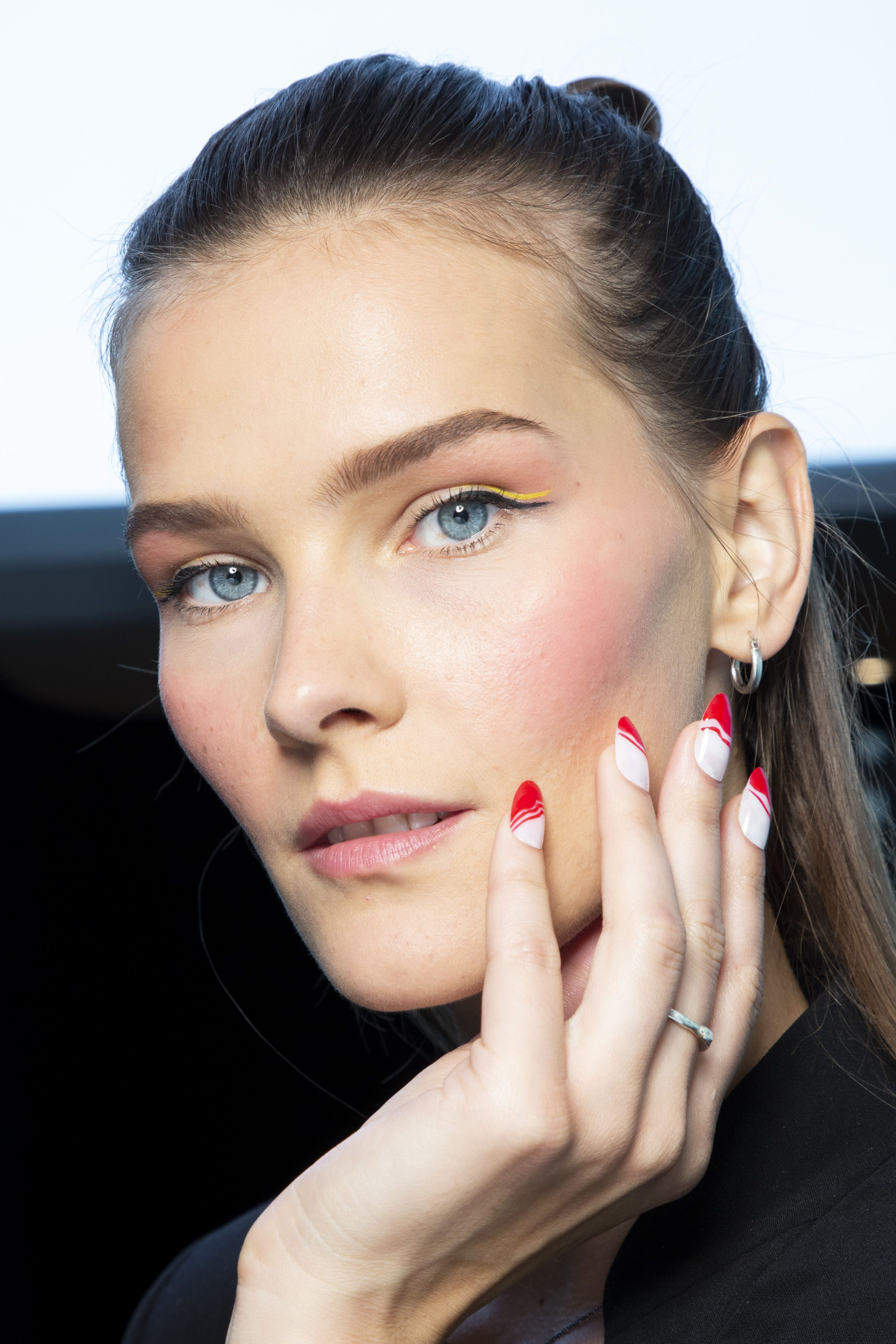 Spring Nail Trends For 2020 Best Ss20 Runway Trends For Nails