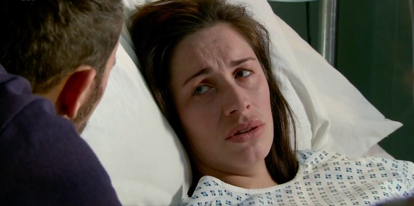 Coronation Street airs Shona Ramsey exit scenes as Julia Goulding takes a break