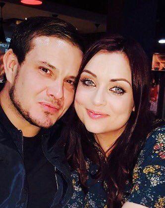 EastEnders star Shona McGarty opens up over split from fiancé Ryan Harris