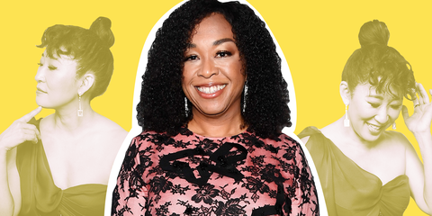 Shonda Rhimes on Sandra Oh: 'Her Talent Is a Song to Be Heard'