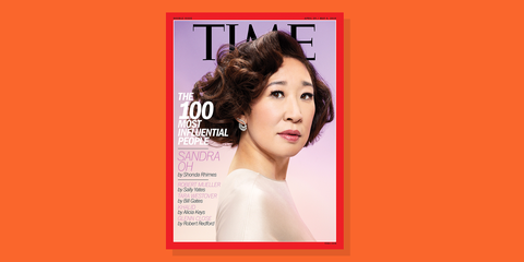 Hair, Beauty, Text, Hairstyle, Eyebrow, Chin, Magazine, Poster, Material property, Font,