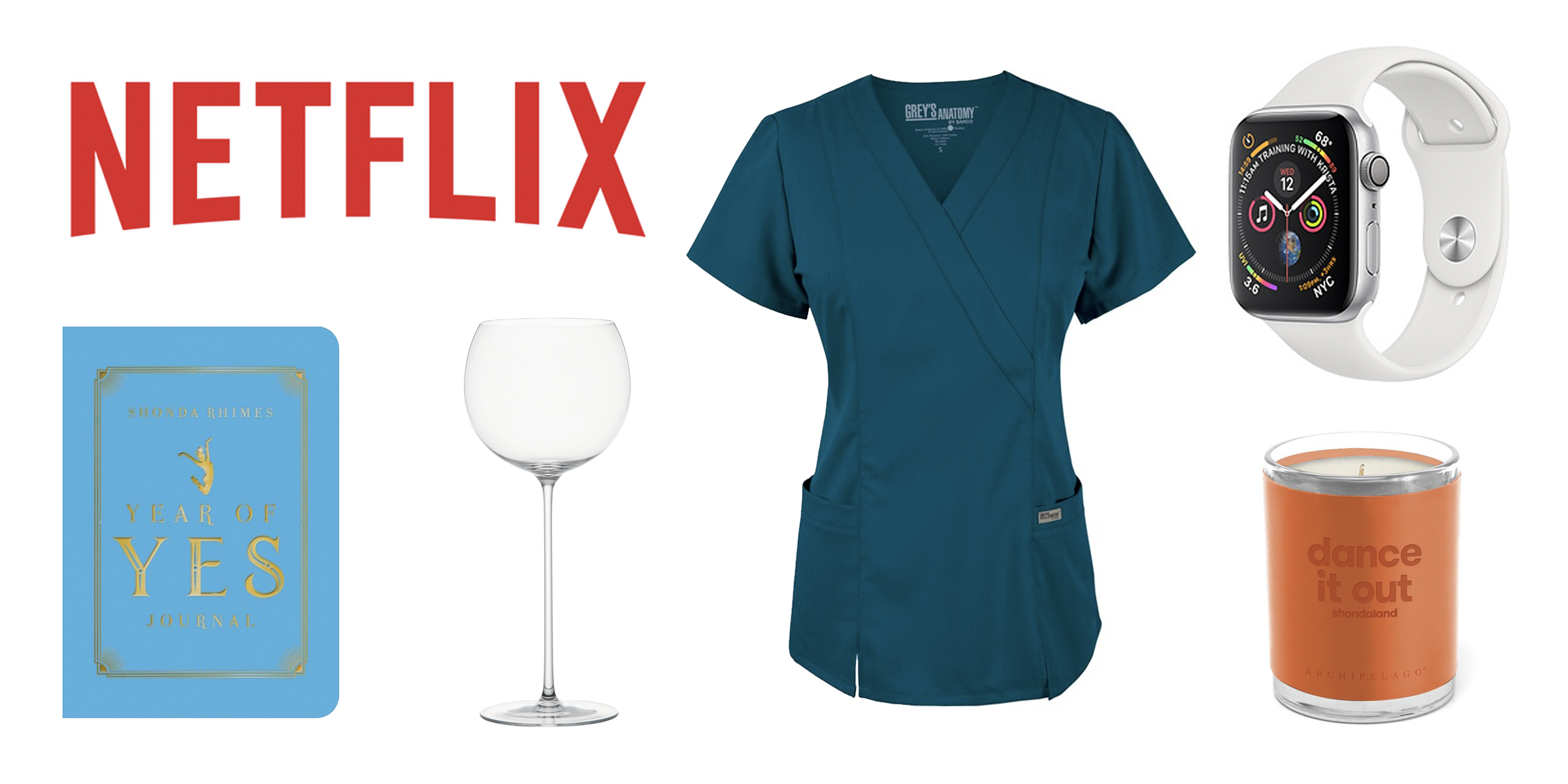 11 Gifts For The Ultimate Shondaland Fan Shondaland Fan Gift Guide