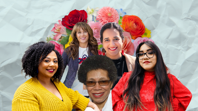 5 women rethinking the mental health space