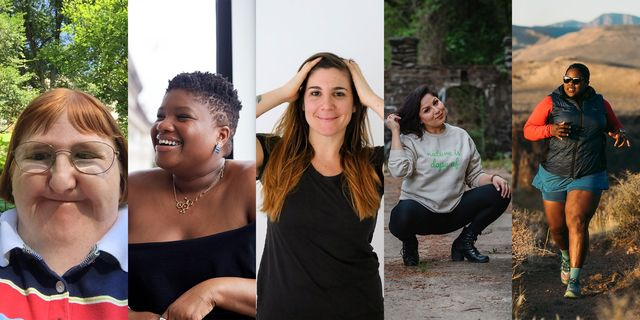 five women changing the way we think about wellness