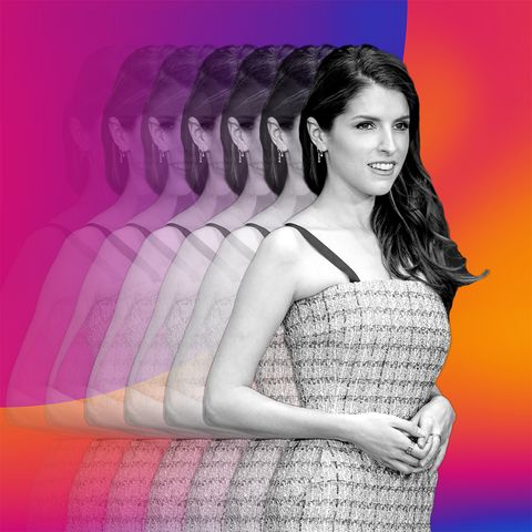 Anna Kendrick is Still Determined to Use Her Voice
