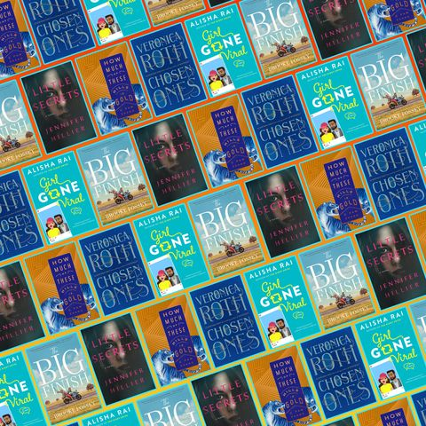 Five Books to Read in April
