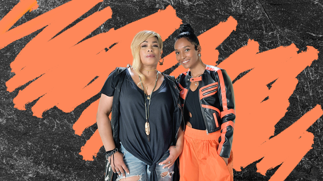 t boz and chilli of tlc