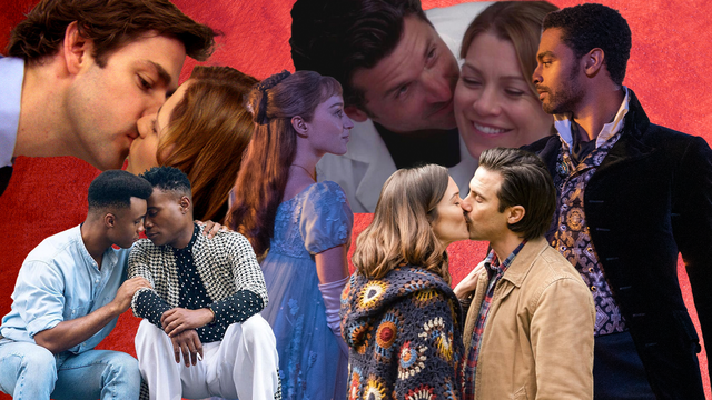 the 20 most romantic tv moments of the last twenty years