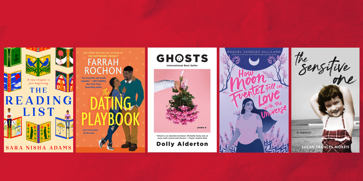 The Best Books for August 2021