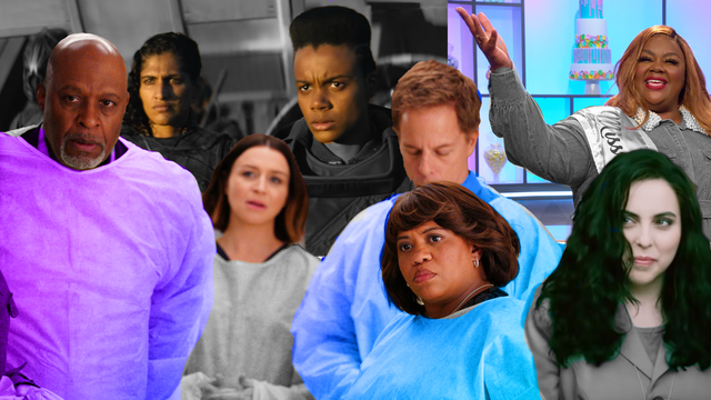 your fall 2021 tv preview