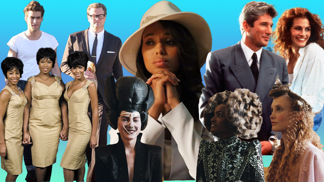 26 of the most stylish movies and tv shows