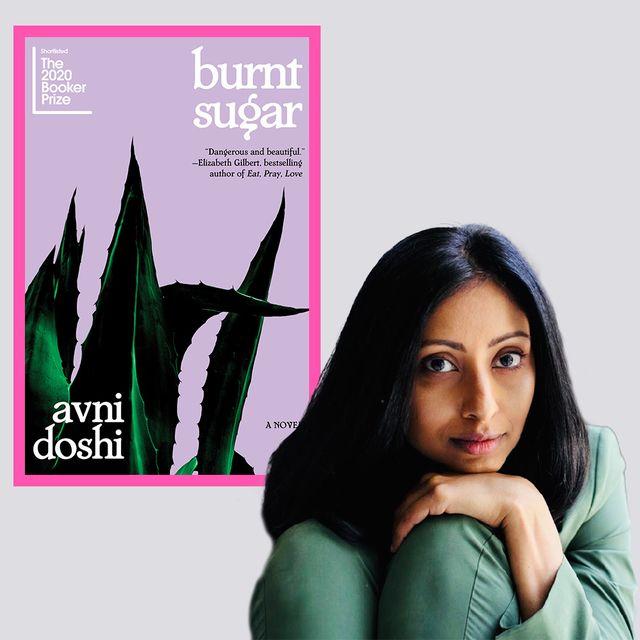 avni doshi burnt sugar