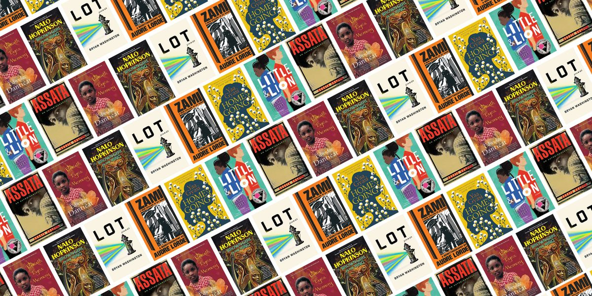 25 Must Read Books For Black History Month