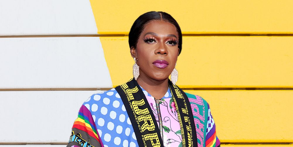 In 'Freedia Got a Gun' Big Freedia Tackles Violence in New Orleans