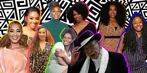 Black women comedians