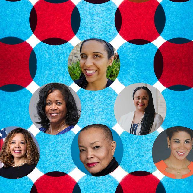 black women vote