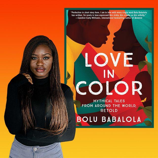 how bolu babalola is rewriting love stories