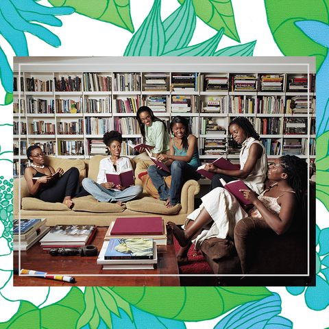 Finding Sisterhood and Safe Spaces In Book Clubs