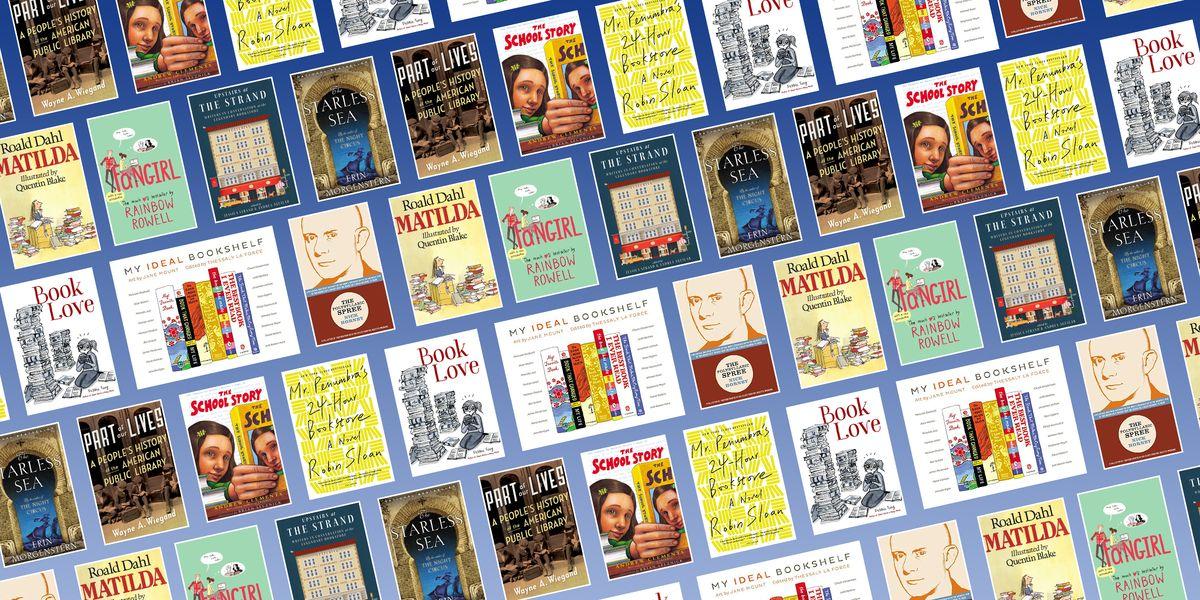 Books&Tech cover image
