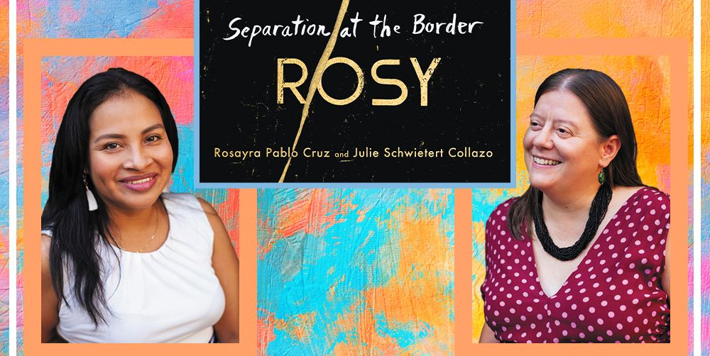 This Dual Memoir Reminds Us How Anyone Can Help in the U.S.-Mexico Border Crisis