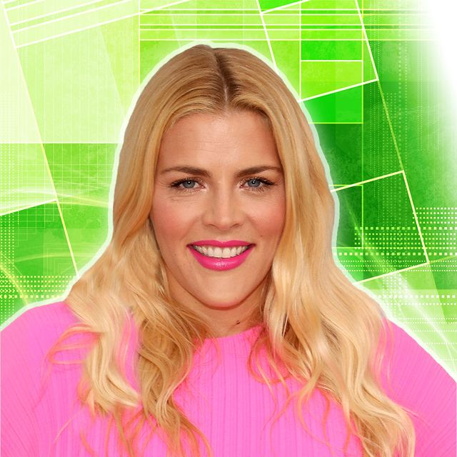 busy philipps on learning to lean into career pivots