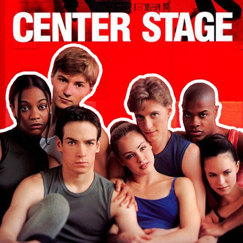 center stage 20th anniversary