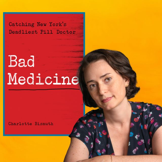 bad medicine catching new york's deadliest pill pusher