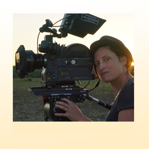 cinematographer and director rachel morrison
