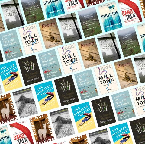 11 new books that will change how you think about the climate crisis